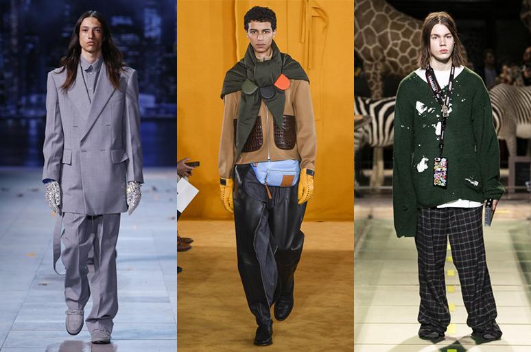 ファッション 今年 トレンド
